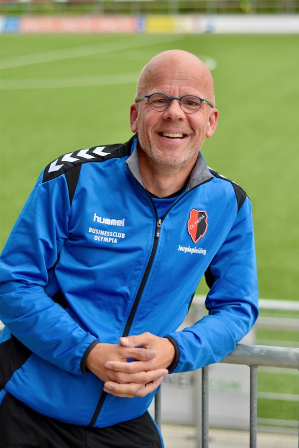 HJO Jan Chris Kuipers stopt einde seizoen